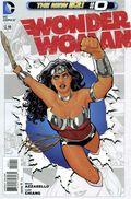 Wonder Woman (2011 4th Series) 0A