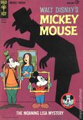Mickey Mouse (1941-90 Dell/Gold Key/Gladstone) 90