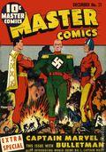 Master Comics (1940 Fawcett) 21