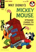 Mickey Mouse (1953-1987 Dell/Gold Key/Gladstone) 91