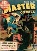 Master Comics (1940 Fawcett) 24