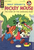 Mickey Mouse (1953-1987 Dell/Gold Key/Gladstone) 97