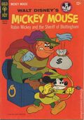 Mickey Mouse (1941-90 Dell/Gold Key/Gladstone) 99