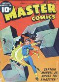 Master Comics (1940 Fawcett) 33