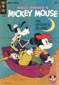 Mickey Mouse (1941-90 Dell/Gold Key/Gladstone) 103