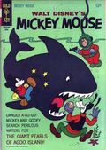 Mickey Mouse (1941-90 Dell/Gold Key/Gladstone) 106