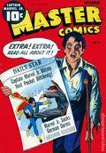 Master Comics (1940 Fawcett) 45