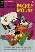 Mickey Mouse (1941-90 Dell/Gold Key/Gladstone) 120