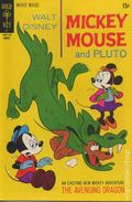 Mickey Mouse (1941-90 Dell/Gold Key/Gladstone) 131