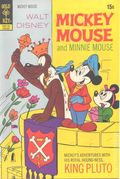 Mickey Mouse (1941-90 Dell/Gold Key/Gladstone) 134