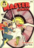 Master Comics (1940 Fawcett) 60