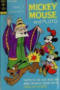 Mickey Mouse (1941-90 Dell/Gold Key/Gladstone) 139