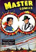 Master Comics (1940 Fawcett) 63