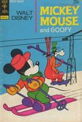 Mickey Mouse (1941-90 Dell/Gold Key/Gladstone) 147