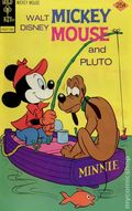 Mickey Mouse (1941-90 Dell/Gold Key/Gladstone) 158