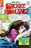 Secret Romance (1968) 25