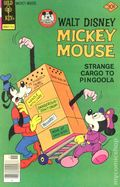 Mickey Mouse (1941-90 Dell/Gold Key/Gladstone) 177
