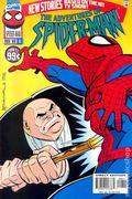 Adventures of Spider-Man (1996) 8