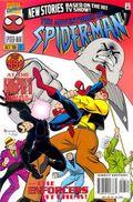 Adventures of Spider-Man (1996) 7