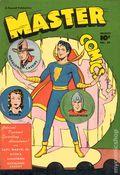 Master Comics (1940 Fawcett) 89