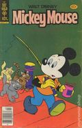 Mickey Mouse (1941-90 Dell/Gold Key/Gladstone) 197