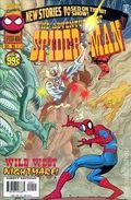 Adventures of Spider-Man (1996) 9