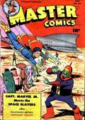 Master Comics (1940 Fawcett) 92