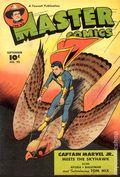 Master Comics (1940 Fawcett) 95