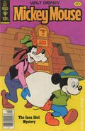 Mickey Mouse (1941-90 Dell/Gold Key/Gladstone) 200