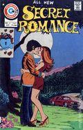 Secret Romance (1968) 34