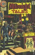 Midnight Tales (1972 Charlton) 10