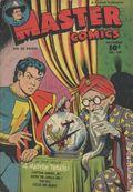 Master Comics (1940 Fawcett) 109
