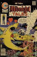 Midnight Tales (1972 Charlton) 17