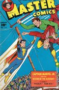 Master Comics (1940 Fawcett) 112