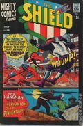 Mighty Comics (1966) 48