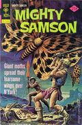 Mighty Samson (1964 Gold Key) 31