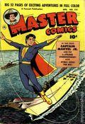 Master Comics (1940 Fawcett) 121