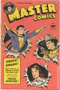 Master Comics (1940 Fawcett) 124