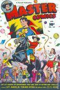 Master Comics (1940 Fawcett) 127