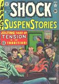 Shock Suspenstories (1952) 1