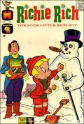 Richie Rich (1960 1st Series) 3