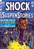 Shock Suspenstories (1952) 5