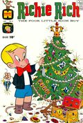Richie Rich (1960 1st Series) 8