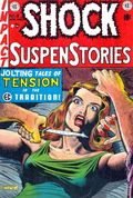 Shock Suspenstories (1952) 8