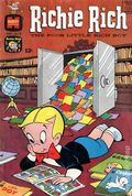 Richie Rich (1960 1st Series) 14