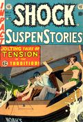 Shock Suspenstories (1952) 11