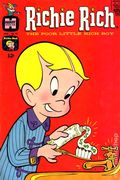 Richie Rich (1960 1st Series) 22