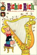 Richie Rich (1960 1st Series) 25