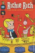 Richie Rich (1960 1st Series) 31