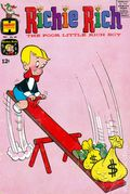 Richie Rich (1960 1st Series) 40
